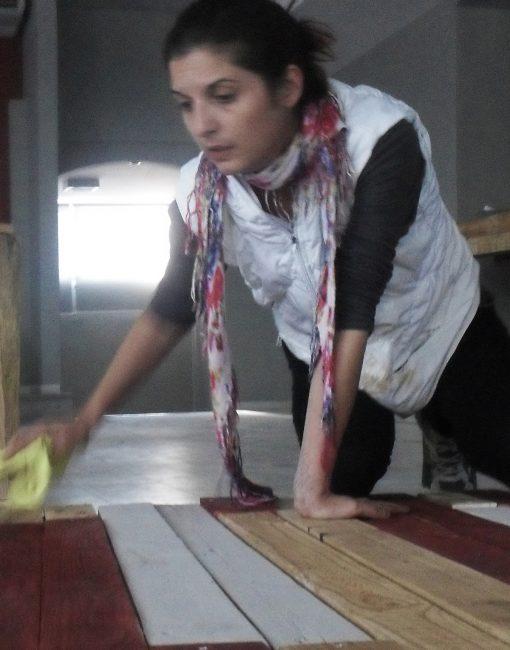 Μαρία Μπατσιούδη, Εκδόσεις iWrite