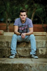 Πάνος Σαρπάκης, Εκδόσεις iWrite