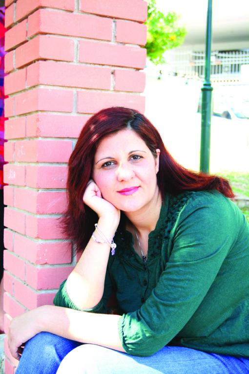 Μαρία Στεφάνου, Εκδόσεις iWrite