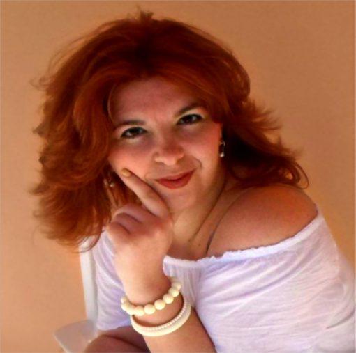 Μαρία Αγάθου, Εκδόσεις iWrite