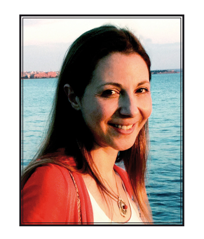 Έλενα Καρανάτση, Εκδόσεις iWrite