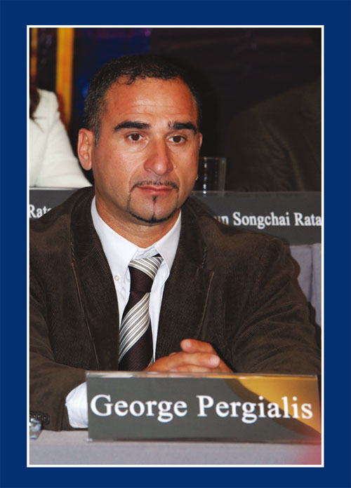 Γιώργος Περγιάλης, Εκδόσεις iWrite