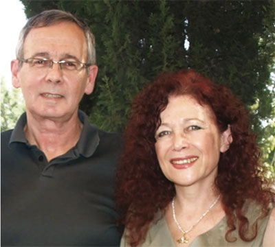 Yehuda Koren & Eilat Negev, Εκδόσεις Πηγή