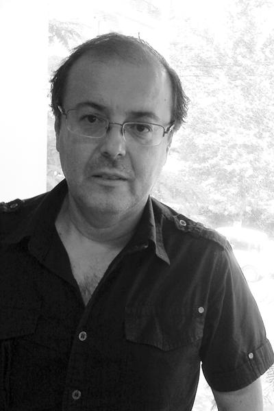 Γιώργος Σανιδάς, Εκδόσεις iWrite
