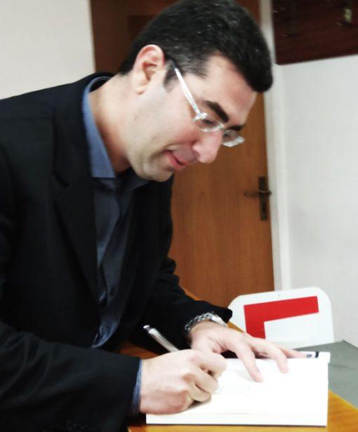 Φίλιππος Προέδρου, Εκδόσεις iWrite