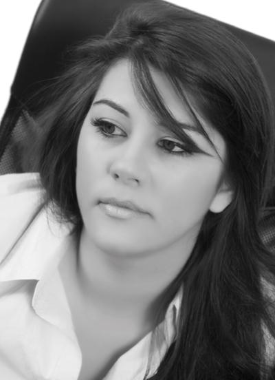 Γαρυφαλλιά Τεπελένη, Εκδόσεις iWrite.gr