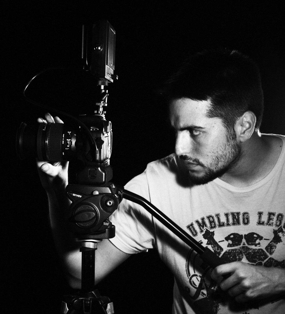 Θάνος Κερμίτσης, Σεμινάρια Ανεξάρτητου Κινηματογράφου στο iWrite.gr!