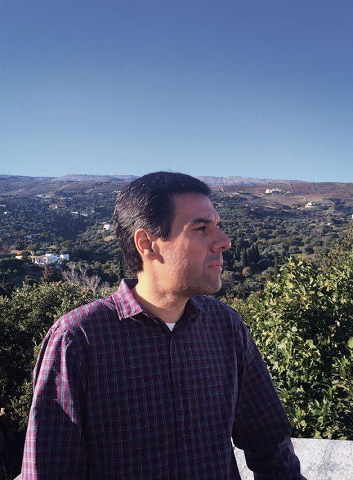 Λάθος απ' την αρχή, Γιάννης Ζιώτης, Έκδοση iWrite - www.iWrite.gr