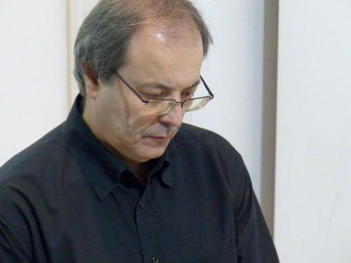 Ο Αδάµ Χορεύει Ακόµα, Γιώργος Σανιδάς, Εκδόσεις iWrite - www.iWrite.gr