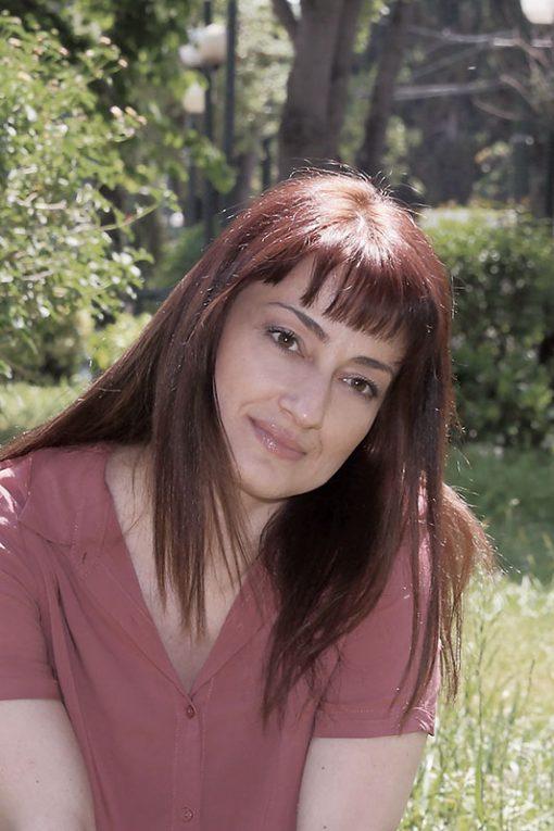 Αγγελική-Χριστίνα Κρίµπαλη, Pr8ject (Η Αφύπνιση),Εκδόσεις Πηγή - www.pigi.gr