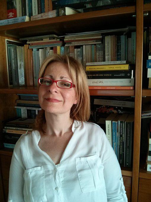 Μαρία Τσιρωνά, Επικίνδυνη Έλξη, Εκδόσεις Πηγή - www.pigi.gr
