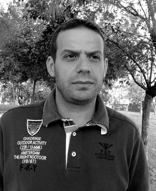 Γιώργος Κουντουράκης, 1352μ. | Έγκλημα στην Κατάρα, Εκδόσεις Πηγή - www.pigi.gr