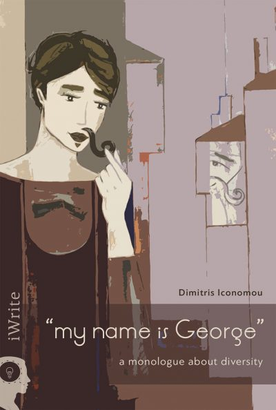 Dimitris Iconomou - My name is George - iWrite
