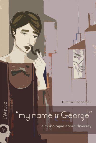 Dimitris Iconomou - My name is George - iWrite