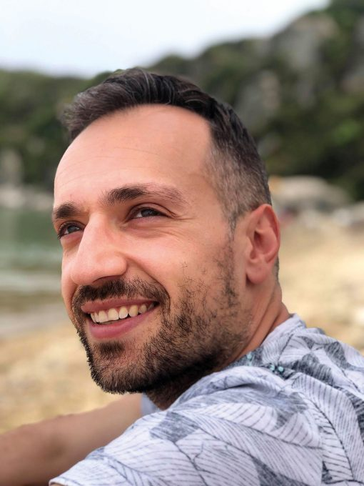 Άγγελος Ραυτόπουλος - Κόντο η Καμηλοπάρδαλη - Εκδόσεις iWrite