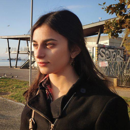 Μαρία Σιδηροπούλου